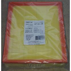 Фильтр воздушный (SIBTEK) AF0134