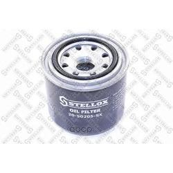 Масляный фильтр (Stellox) 2050205SX