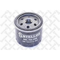 Масляный фильтр (Stellox) 2050471SX