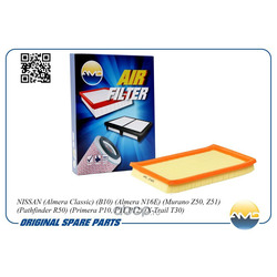 Фильтр воздушный (AMD) AMDJFA89