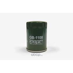 Фильтр масляный (Big filter) GB1108