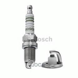 """Свеча зажигания """"Super (Bosch) 0242235588"""