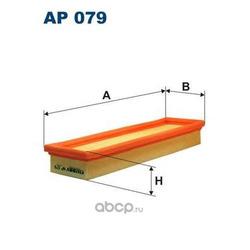Фильтр воздушный Filtron (Filtron) AP079