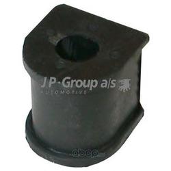Втулка заднего стабилизатора / OPEL Omega-A/B,Senator-B,Vectra-A/B,Calibra (JP Group) 1250400100