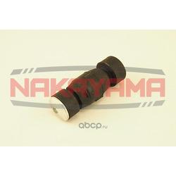 Втулка стабилизатора передн Renault Clio 1.2-1.8/ (NAKAYAMA) J40012