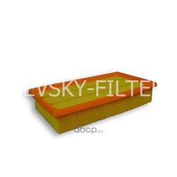 Фильтр воздушный (NEVSKY FILTER) NF5020