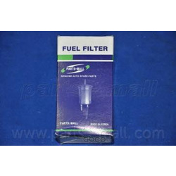 Топливный фильтр (Parts-Mall) PCA034