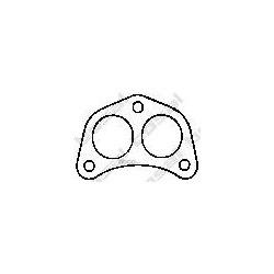 Уплотнительное кольцо, труба выхлопного газа (Bosal) 256668