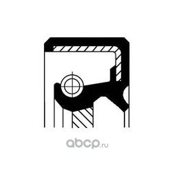 Уплотняющее кольцо, ступенчатая коробка передач (Corteco) 19027874B