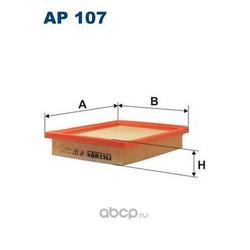 Фильтр воздушный Filtron (Filtron) AP107