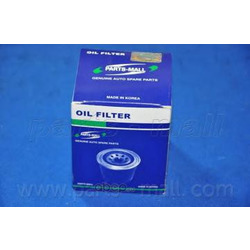 Масляный фильтр (Parts-Mall) PBF004