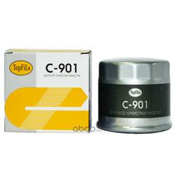 Фильтр масляный (TopFils) C901