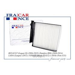 Фильтр салонный (Francecar) FCR210486