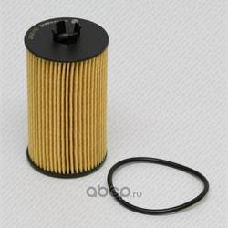 Фильтр масляный (Green Filter) OK0100