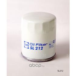 Фильтр масляный (HOLA) SL212