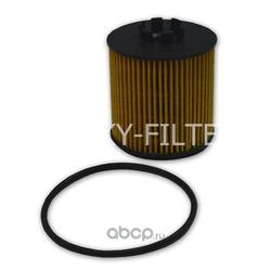 Масляный фильтр (NEVSKY FILTER) NF1317P