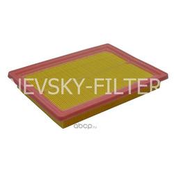 Фильтр воздушный (NEVSKY FILTER) NF5268