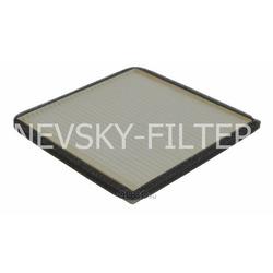 Фильтр салона (NEVSKY FILTER) NF6148