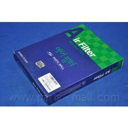 Воздушный фильтр (Parts-Mall) PAA035