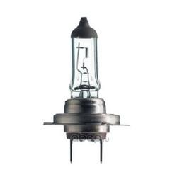 Лампочка галогенная 12V-55W H7 (topran) 108842755