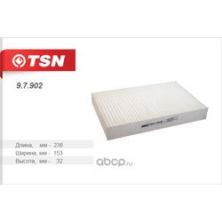 Фильтр салона (TSN) 97902