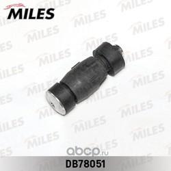 Тяга стабилизатора Nissan Kubistar,RENAULT CLIO I/II 96-05 пер.подв. лев/прав. (Miles) DB78051
