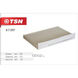 Фильтр салона (TSN) 97557