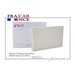 Фильтр салонный (Francecar) FCR210487
