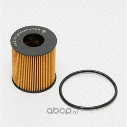 Фильтр масляный (Green Filter) OK0132