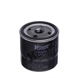 Масляный фильтр (Hengst) H90W03