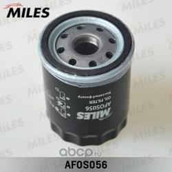 Фильтр масляный NISSAN MICRA/NOTE/PRIMERA/SUNNY 1.0-2.0 (Miles) AFOS056