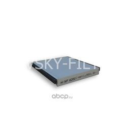 Фильтр салонный (NEVSKY FILTER) NF6200