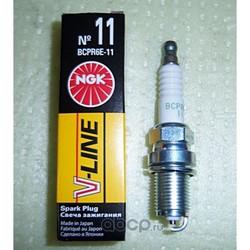 Свеча зажигания (NGK) BCPR6E