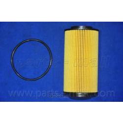 Масляный фильтр (Parts-Mall) PBA022