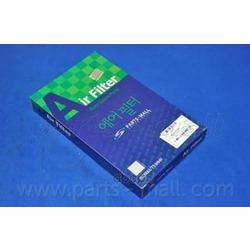Воздушный фильтр (Parts-Mall) PAB037