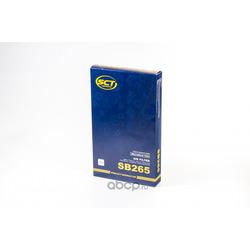 Фильтр воздушный (SCT) SB265