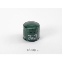 Фильтр масляный (Big filter) GB1059
