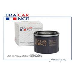 Фильтр масляный дизель (Francecar) FCR211117