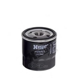 Масляный фильтр (Hengst) H90W01