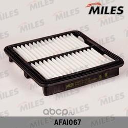 Фильтр воздушный DAEWOO MATIZ (Miles) AFAI067