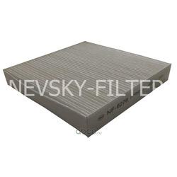 Фильтр, воздух во внутренном пространстве (NEVSKY FILTER) NF6276