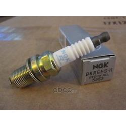 Свеча зажигания (кратно 4 шт.) (NGK) BKR6ES