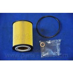 Масляный фильтр (Parts-Mall) PBA024