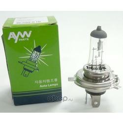 Лампа галогеновая (AYWIparts) AW1910002