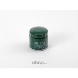 Фильтр масляный (Big filter) GB103
