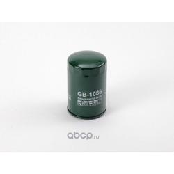 Фильтр масляный (Big filter) GB1086