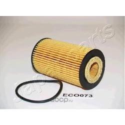 Масляный фильтр (Japanparts) FOECO073