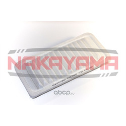 Фильтр воздушный (NAKAYAMA) FA578NY