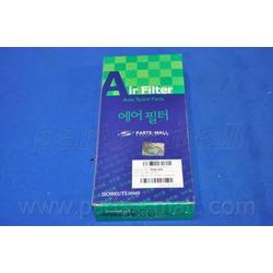 Воздушный фильтр (Parts-Mall) PAB054