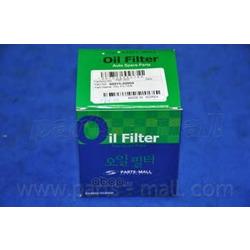 Масляный фильтр (Parts-Mall) PBF002